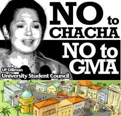 No to Chacha
