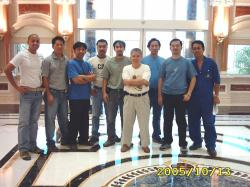 Al Ajial Co. Ltd. Finance and Enginering Staff