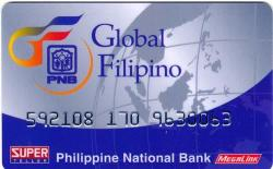 Global Filipino-PNB