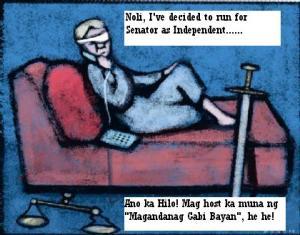 Magandang Gabi Bayan