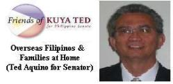 Ted Aquino