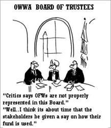OWWA - BOT