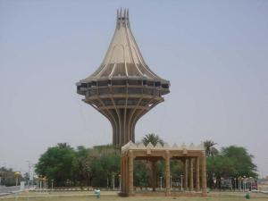 Al Kharj Tower
