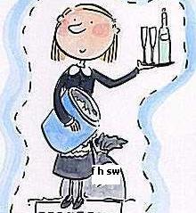 Tonya the Chambermaid