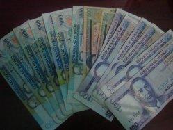 Strong Peso