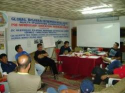 GLOBE MEmbership Meeting