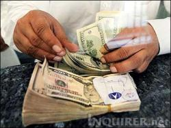 OFW Remittances - Economic Stability