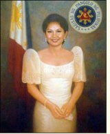 GLoria M. Arroyo