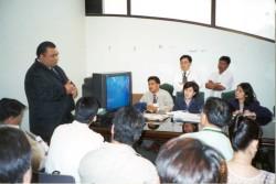Bicam Delegations during Filcom Leaders Consultation Meeting