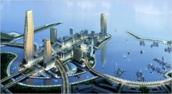 King Abdullah Economic City (KAEC) is a mega project revealed in 2005 by King Abdullah bin Abdulaziz Al Saud