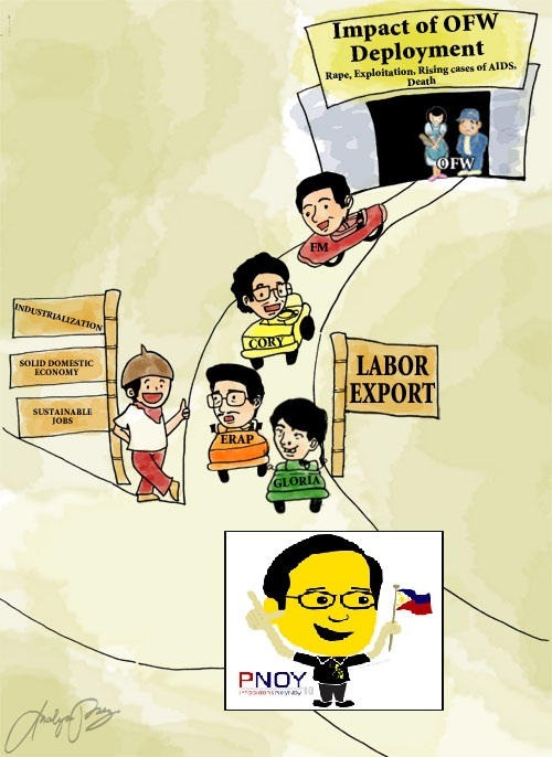 Open Letter to Pres. Noynoy Aquino