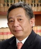 January 22, 2016 - Alfredo Benjamin Sabater Caguioa the newest Associate Justice of the Supreme Court, replacing retired Associate Justice Martin Villarama Jr.