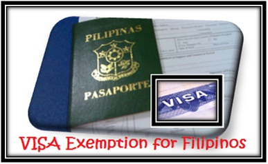 Truth about traveling to visa-free countries from the Philippines