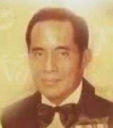 H.E. Ambassador Romulo Espaldon (1993-1998)